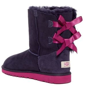 UGG Bailey Youth Boots (5Y)